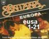 Hb Europa / Santana