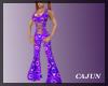 Purple Disco Fit