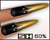 *SH Vengence B/G PL 60%