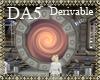 (A) Mad Scientist Portal