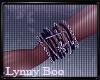 *Diva Right Bracelet