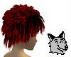 demon (darkcloud) hair