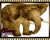 DeMeo Safari Elephant
