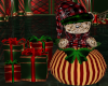 Christmas Bear & Gifts