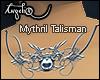Mythril Talisman