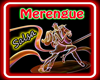 Salsa-Merengue Neon sign
