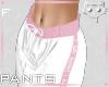 WhiteP Pants5Fb Ⓚ
