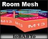 [IB] Room Mesh#4