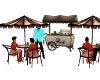 CAFE BISTRO  ANIM,