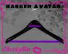 !Cs Hanger Avatar M