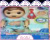 Baby Alive Doll Luke