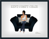 *C* Kent Comfy Chair