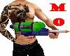 [M] Water Gun Man