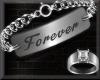 Forever Braclet +Ring
