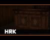 |hrk| viking cabinett