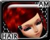 [AM] Riebaby Red & Black