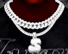 Icey Letter S