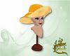 Tania hat
