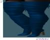 [Gel]RLL Boots Blue