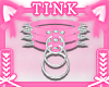 Pink Collar v.2