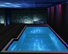 Basement Pool Room
