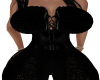 EML ~ HOT BLACK OUTFIT