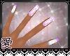 愛 Hime Sparkle Nail