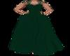 [TPK] Grn Princess Dress
