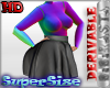 BBR SS HD Cute Skirt