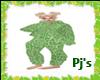 KPR::GreenFlowerComfyPj