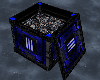 Scifi Crate (Ammo Open)