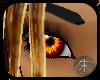 fire female eyes