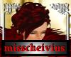 auburn elegance hair