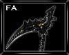 (FA)DeathScythe Gold