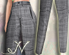 N. Linen Chino's Pants I