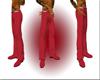 (CB) Batiste Red Pants