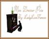 Men Dresser/Pose