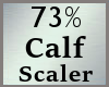 Calf Calves Scale 73% MA