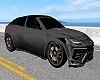 2020 Lambo SUV