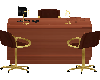 Mr. Damocles Desk