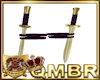 QMBR Vampire Knights Cui
