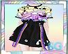SG Pastel Goth Dress