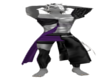 EL dark elf gladiater