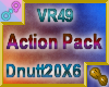 VR49 Action Pack