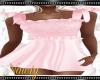 Pink dress RL
