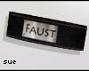 Faust-armband