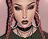 K❥ Kylie Salmon Braid