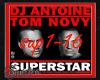 Dj Antoine Superstar