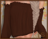 |S| Brown Gypsy Tucked