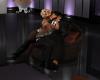 Cozy Chair Kiss 2
